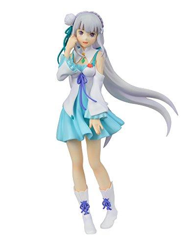 Sega Starting Life in Another World: Emilia...