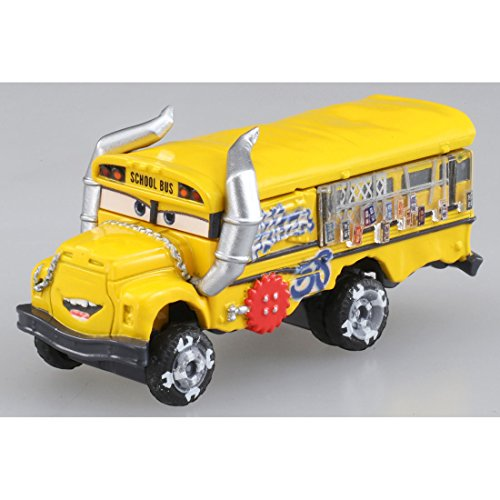 TAKARA TOMY TOMICA CARS 3 C-45 Miss Fritter...