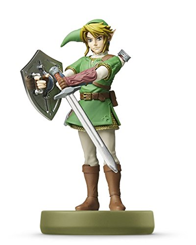 amiibo link The twilight princess ( The legend...