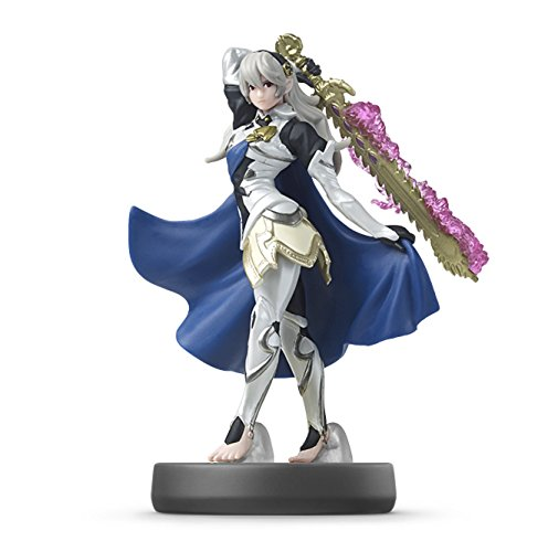 Nintendo Amiibo Kamui 2P Fighter (Smash...