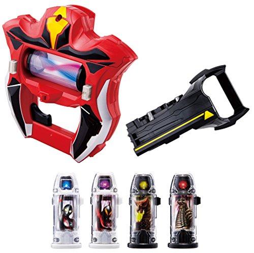 Ultraman GEED DX Geed Riser Transform Device
