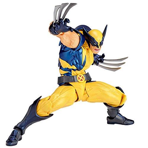 Figure complex AMAZING YAMAGUCHI Wolverine...