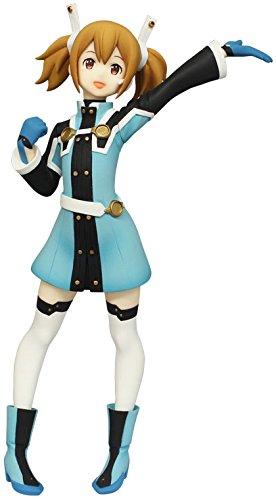 Furyu Sword Art Online the Movie: Silica...