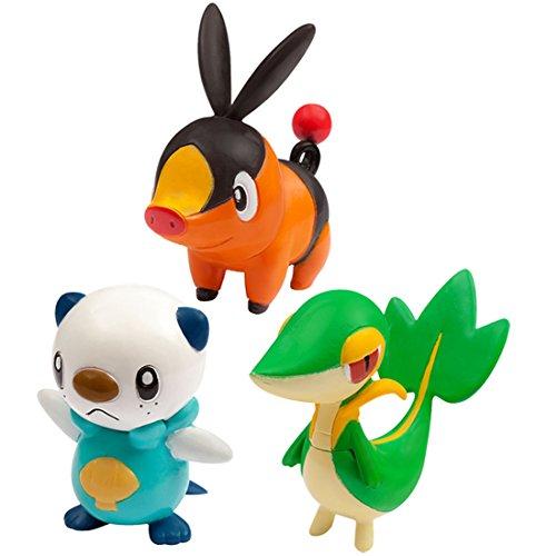 Takaratomy Pokemon 20th Anniversary Tabidachi...