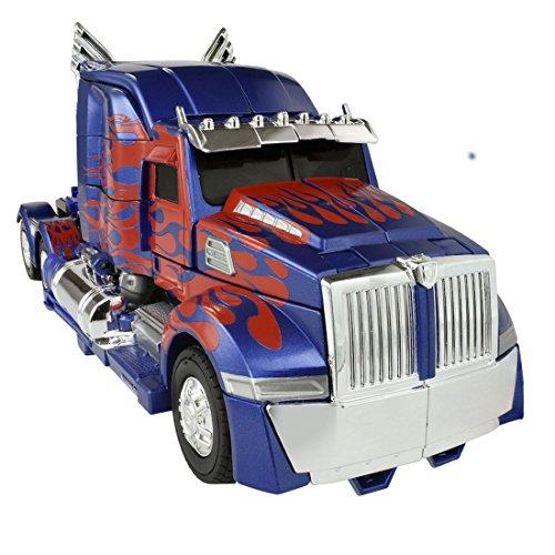 Transformers TLK - 15 Calibur Optimus Prime...
