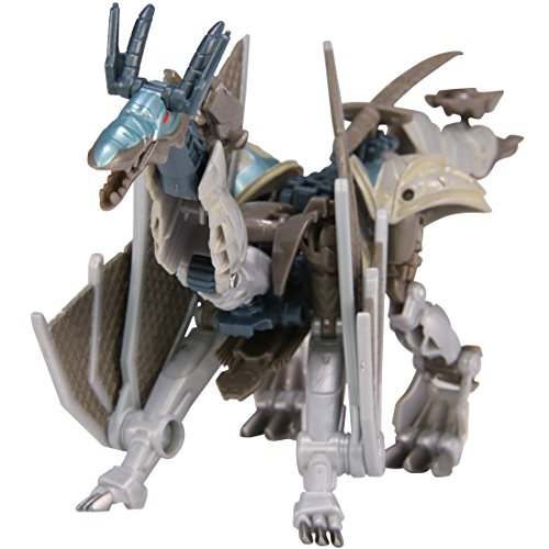Transformers TLK-11 Steel Bain Japan Import