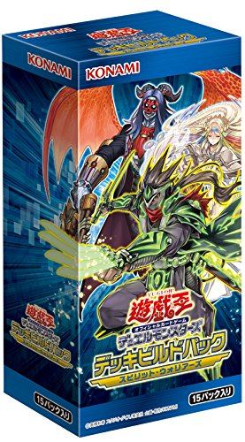 Yu-Gi-Oh! OCG Duel Monsters Deck Build Pack...