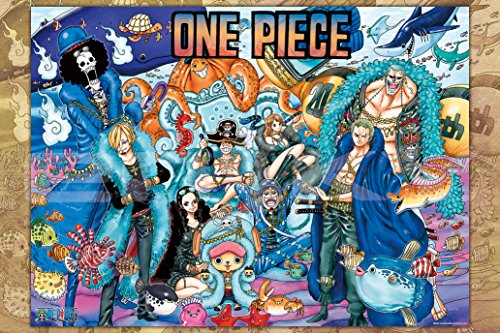 Ensky 1000 Piece Jigsaw Puzzle One Piece...