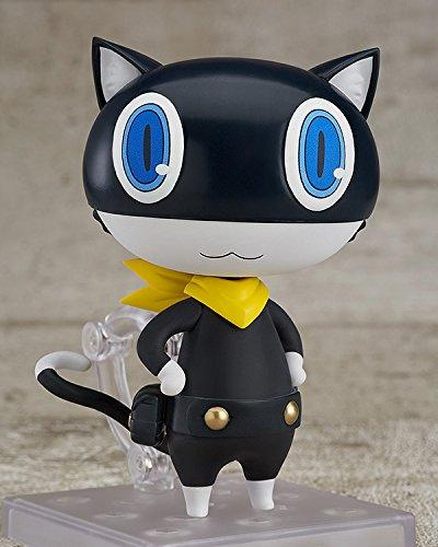 Good Smile Persona 5: Morgana Nendoroid Action...