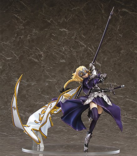 Max Factory Fate/Apocrypha: Jeanne d'Arc 1:8...