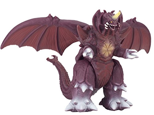 Godzilla Movie Monster Series Destoroyah Vinyl...