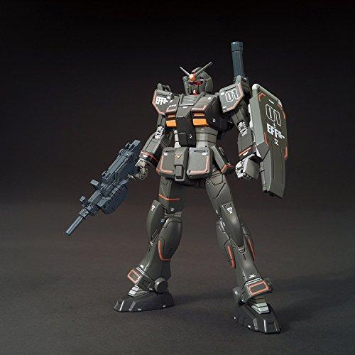 Bandai Hobby HG 1/144 Gundam Local Type (North...