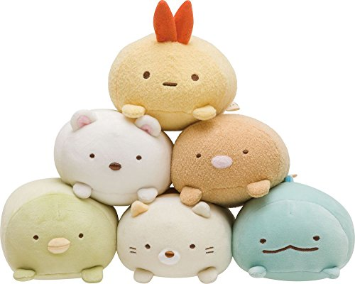 San-X Sumikko Gurashi Super Soft Plush Fried...