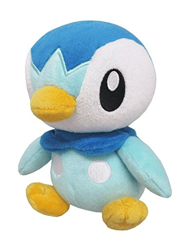 Sanei Pokemon All Star Collection-PP89-Piplup...