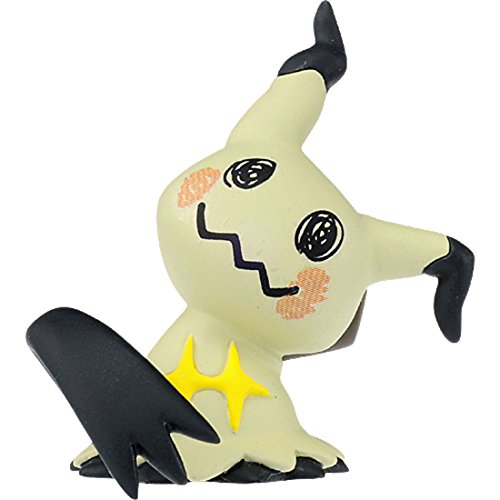 Pokemon Monster Collection EX EMC_29 Mimikyu...
