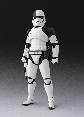 S. H. Figuarts Star Wars (STAR WARS) First...