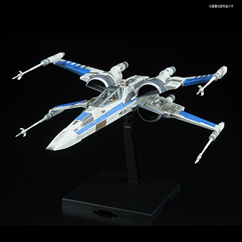 Star Wars The Last Jedi X Wing Fighter...