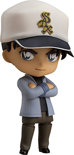 DETECTIVE CONAN: Fist of the Blue Sapphire - New Animated Mo...