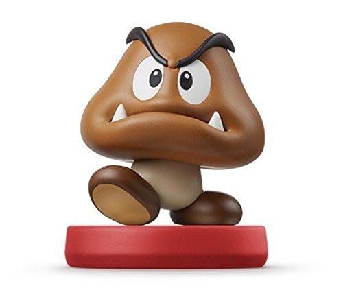 Amiibo Goomba (Super Mario Series) Japan Import