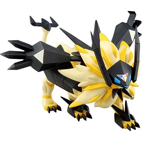 Pokemon Moncolle EX EHP_13 Dusk Mane Necrozma