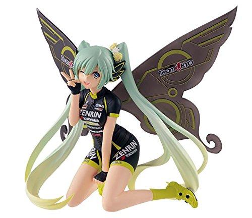 Banpresto Hatsune Miku Goodsmile Racing and...
