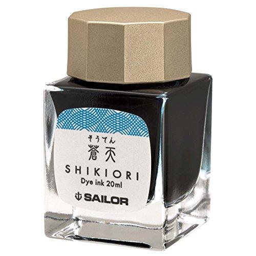 Sailor Shikiori Four Seasons Bottled Ink 20ml...
