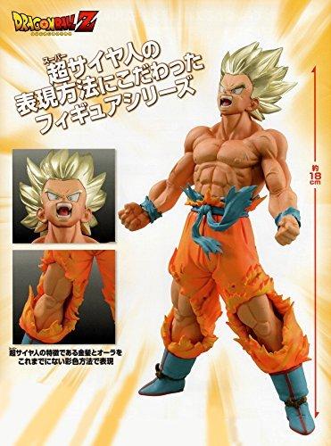 Banpresto Dragon Ball Z Blood of Saiyans Son...
