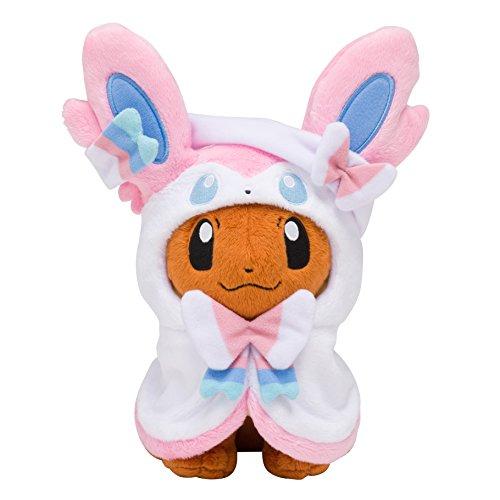 Pokemon Center Original Plush Doll Eevee...