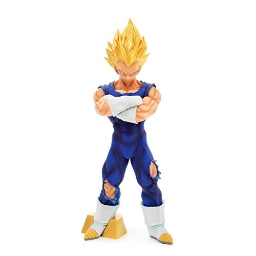 Banpresto DRAGON Ball Z Grandista Resolution...