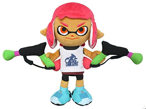 Sanei Splatoon 2 All Star SP26 Inkling Girl...