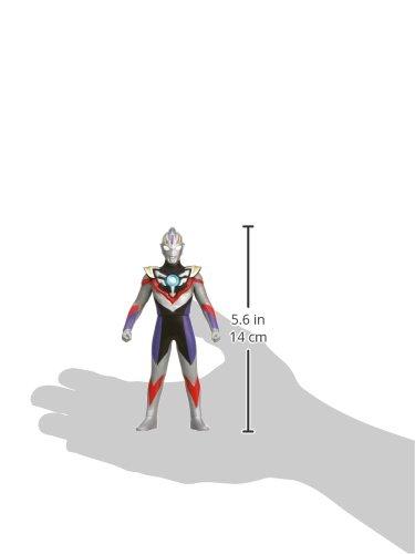 Bandai Ultra Hero Series 49 Ultraman Orb...