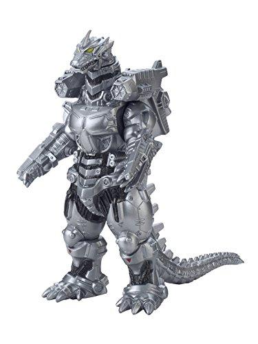 Bandai Godzilla Movie Monster Series...
