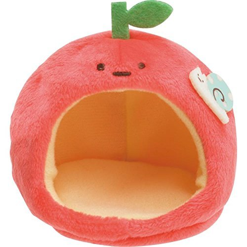 San-X Sumikko Gurashi Mini Apple House of Soft...