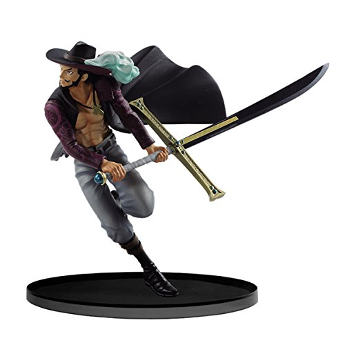Banpresto One Piece World Colosseum Vol. 3...