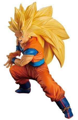 Banpresto Dragon Ball Super Son Goku Fes!!...