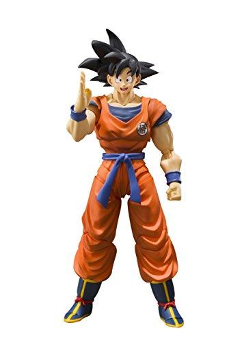Bandai Tamashii Nations S.H. Figuarts Son Goku...