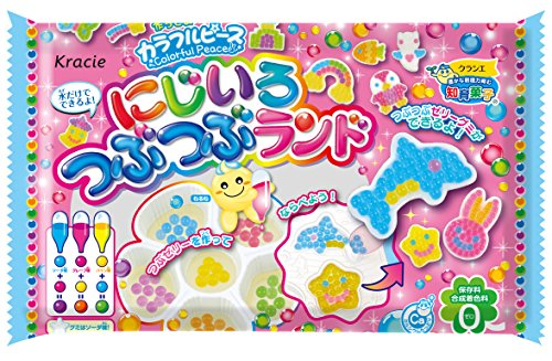 【Special Feature】KRACIE Sweets Series (๑╹ڡ╹๑)