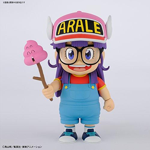 Bandai Hobby Figure-Rise Mechanicsarale-Chan...