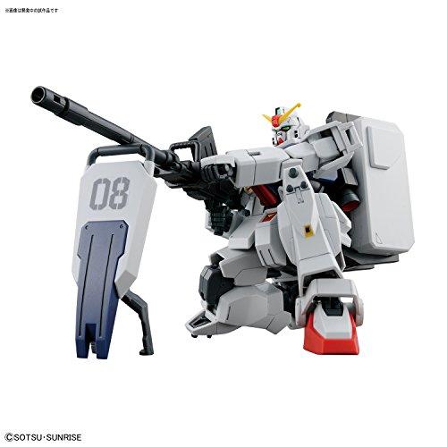 Bandai Hobby HGUC 1/144 #210 RX-79[G] Ground...