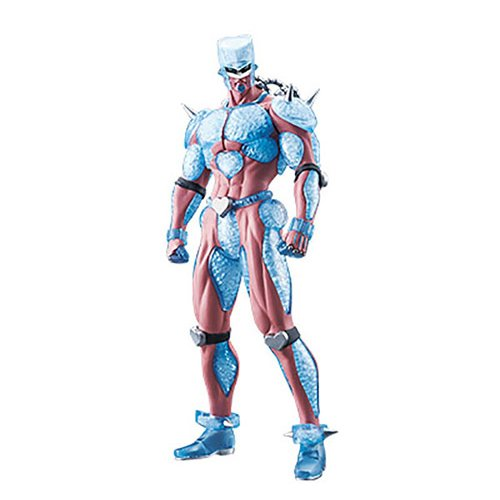 Banpresto Jojo's Bizarre Adventure Diamond is...