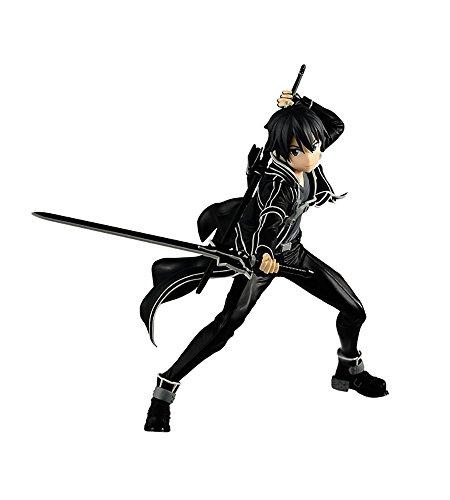 Banpresto Sword Art Online EXQ figure Kirito...
