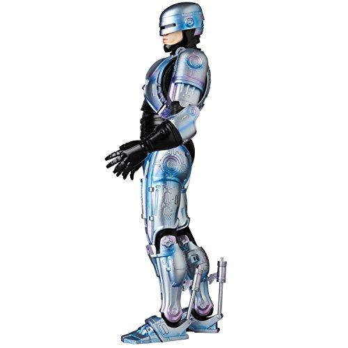 Medicom Robocop 2: Robocop Maf Ex Action Figure