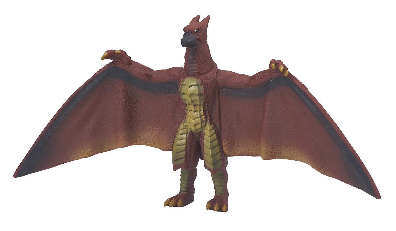 Bandai Godzilla Movie Monster Series Radon