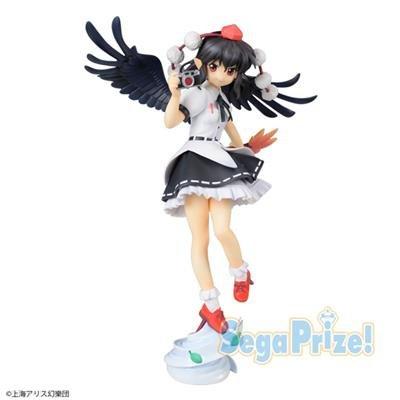 Sega Touhou Project Aya Shameimaru Premium Figure