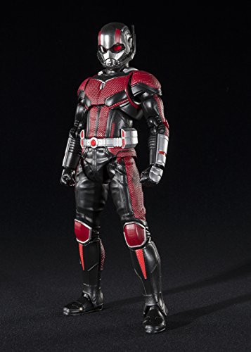Roll over image to zoom in Antman S. H....