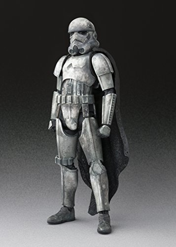 Bandai S. H. Figuarts Star Wars (STAR WARS)...
