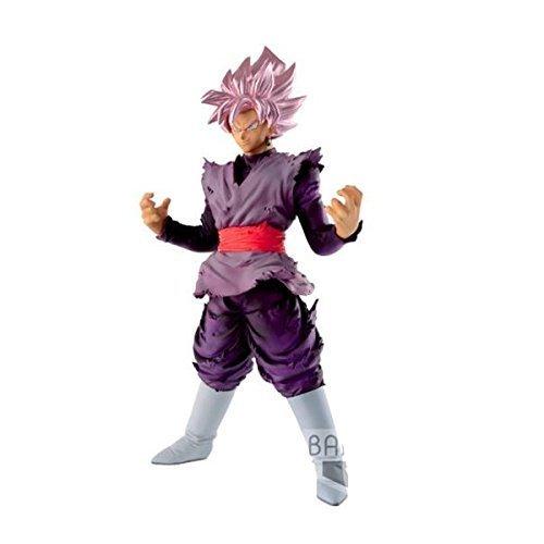 Banpresto Dragon Ball Z Blood of Saiyans Goku...