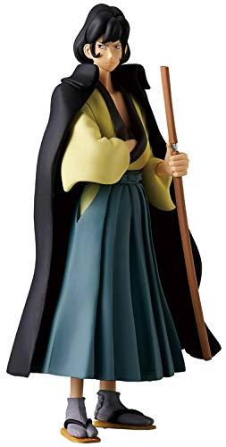 Banpresto Lupin The Third Part 5 Goemon...