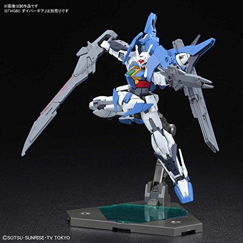 Bandai Hobby HGBD 1/144 #14 Gundam 00 Sky...