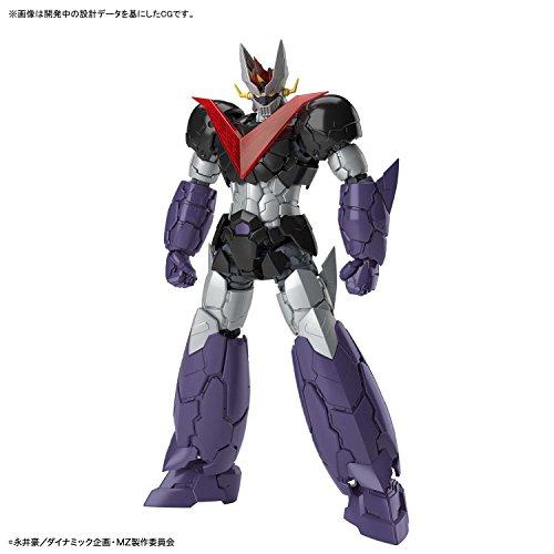 Bandai 1/144 HG Great Mazinger (Mazinger Z...
